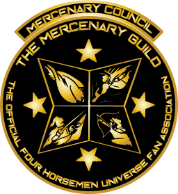 Mercenary Guild